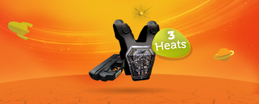 Lasergame-3-Heats-Pakket
