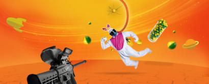 Paintball Vrijgezellen Onbeperkt Pakket