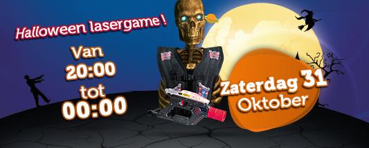 Starworld onbeperkt lasergamen Halloween2 533x21531 oktober Halloween lasergame night!