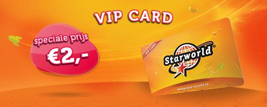 WEB Starworld Banner2016 VIPCARDVIP CARD
