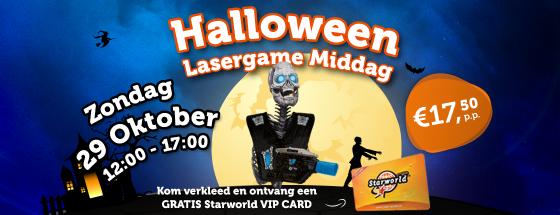 web Helloween2 560x215Halloween Lasergame Weekend