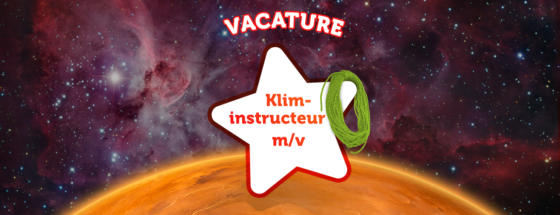 WEB Klimpark Vacature 560x215Starworld   Vacature Kliminstructeur