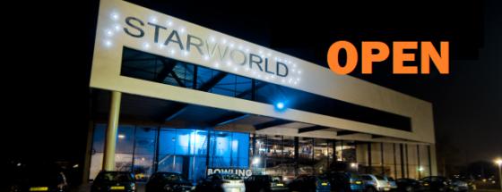 5 624x338 1 560x215Starworld OPEN + Coronamaatregelen